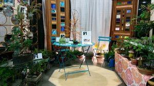 Patio Garden Design for Portland Home Show
